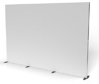 T3 1m x 1m wall 3 units combin