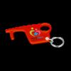 Hygiene-Keyring-red-
