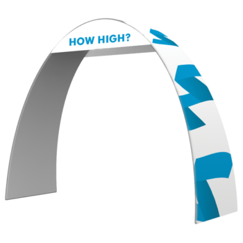Tube Fabric Display