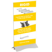 Rigid Banner Unit